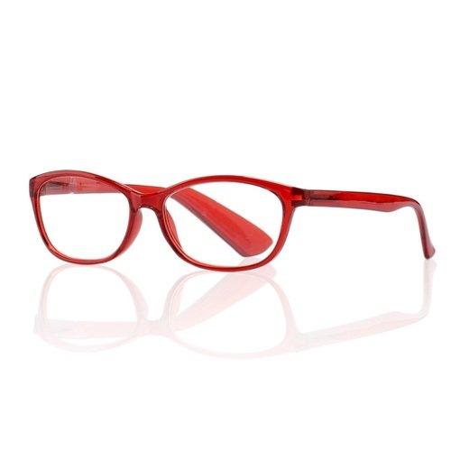 Корригирующие очки для чтения +2,5, глянцевые