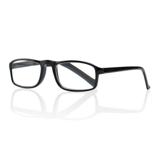 Корригирующие очки для чтения +1,0, глянцевые