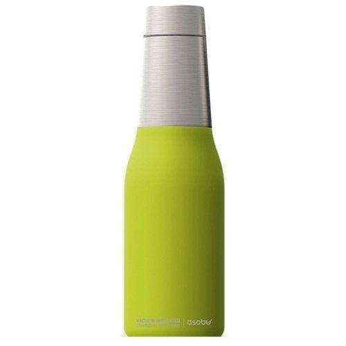 Термобутылка Oasis, 590 мл,зеленая термос бутылка oasis 590 мл розовая