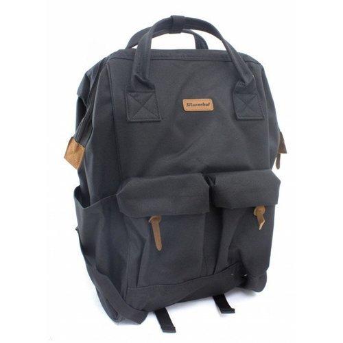 "Рюкзак ""Hunt"", черный Silwerhof, размер 44"