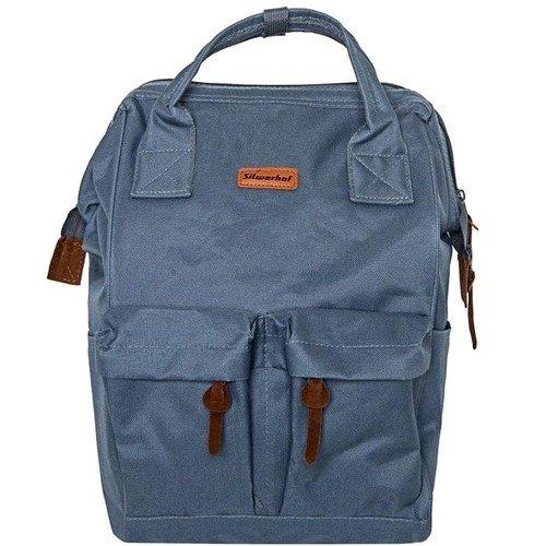"""Рюкзак """"Hunt"""", серый Silwerhof, размер 44"""