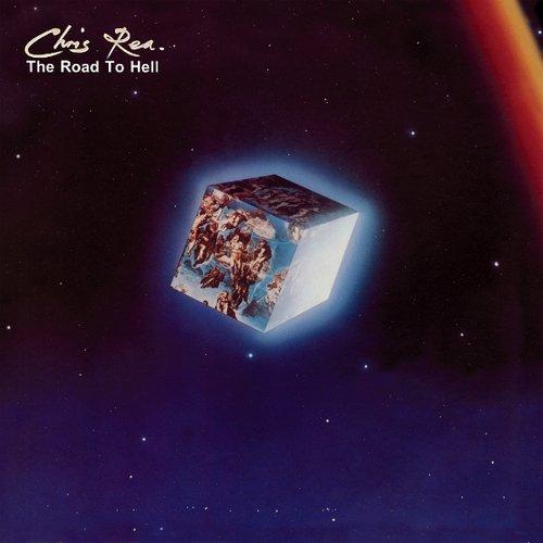 лучшая цена Chris Rea - The Road To Hell