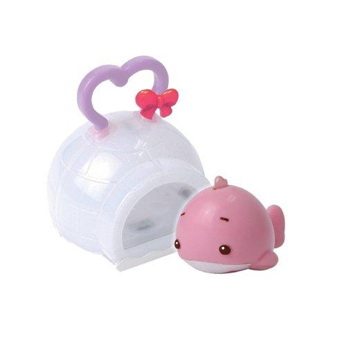 Купить Механическая игрушка Кит Пинк в иглу , Harp, Игрушки для малышей