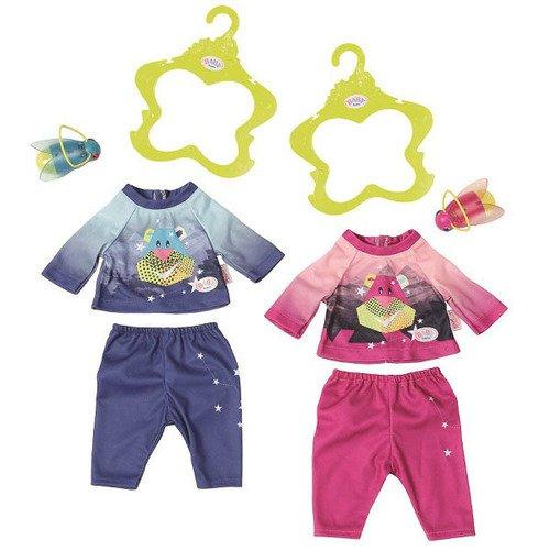 Купить Комплект для куклы Удобный костюм и светлячок-ночник , в ассортименте, Zapf Creation, Игровые наборы