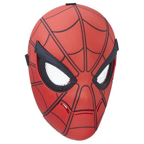 Интерактивная маска Человека-паука B9695 маска супергероя человек паук