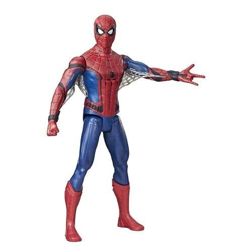 "цена на Фигурка электронная ""Spider Man"", 30 см"