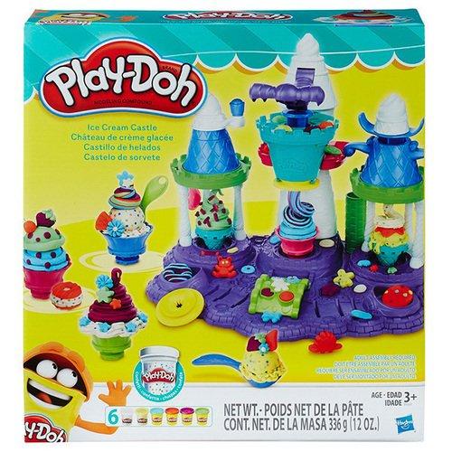 """Игровой набор """"Замок мороженого"""" (B5523)"""