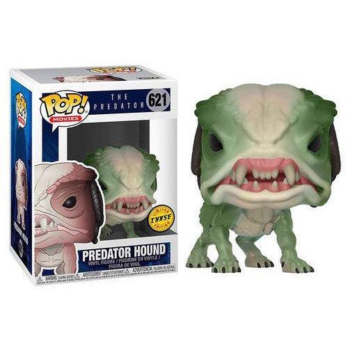 Купить Фигурка POP! Movies Predator Dog , 9, 5 см, Funko, Мир героев