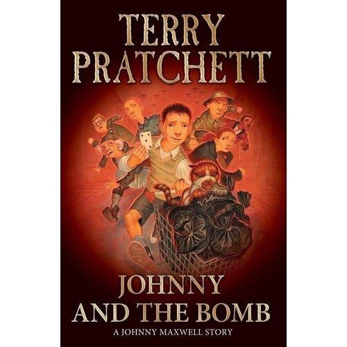лучшая цена Johnny and the Bomb