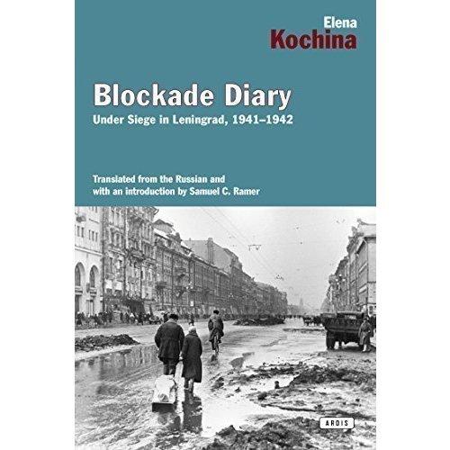 Blockade Diary