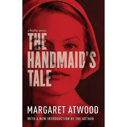 The Handmaid's Tale atwood m the handmaid s tale