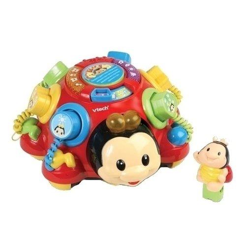 Игрушка Говорящий жук чикко игрушка развивающая говорящий дракон