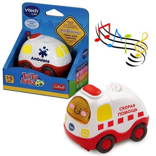 """все цены на Обучающая игрушка """"Скорая помощь"""" онлайн"""