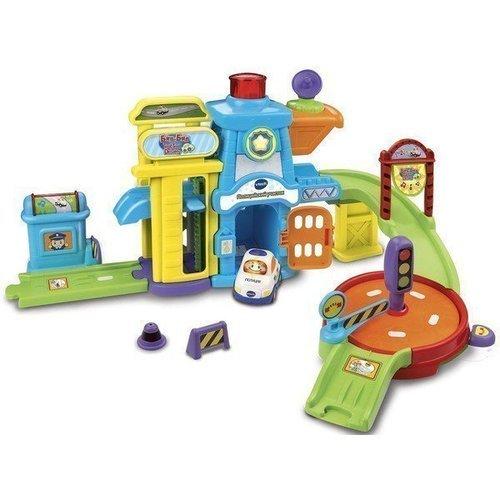 Купить Игровой набор Полицейский участок , Vtech, Развлекательные и развивающие игрушки