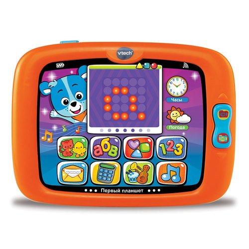"""Интерактивная игрушка """"Первый планшет"""""""