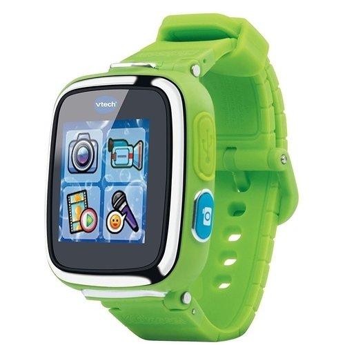 "Часы наручные ""Kidizoom SmartWatch DX"", зеленые все цены"