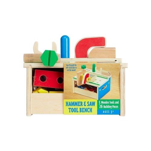 Купить Игровой набор Инструменты , Melissa & Doug, Развлекательные и развивающие игрушки