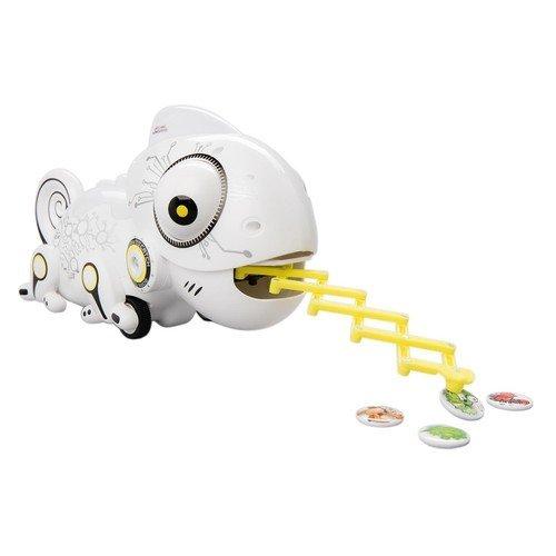 Купить Робот Хамелеон , Silverlit, Интерактивные игрушки