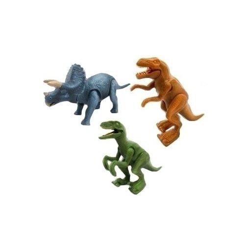 цена на Заводная фигурка динозавра, 10 см, в ассортименте