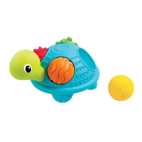 Купить Игрушка Черепашка Sensory , B kids, Развлекательные и развивающие игрушки