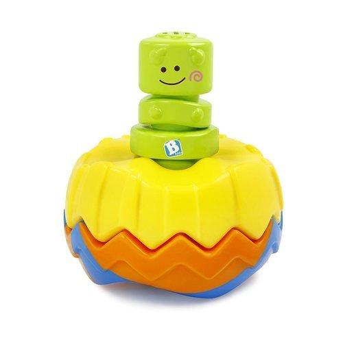 Детский мячик-головоломка