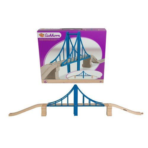 """цена на """"Висячий мост"""" для деревянной железной дороги, 82 см"""