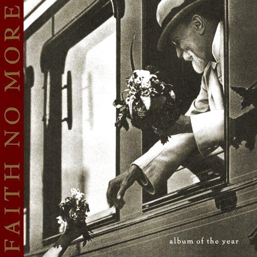 Faith No More - Album Of The Year faith no more album of the year