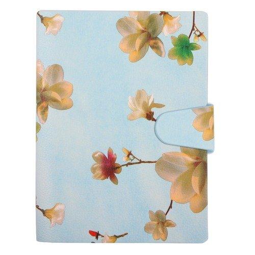 Ежедневник недатированный Florian, 14 х 20 см, 320 стр., голубой ежедневник недатированный florian 14 х 20 см 320 стр голубой