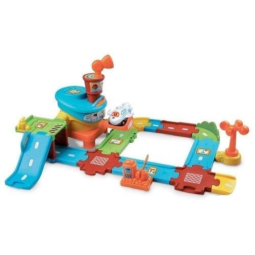 Купить Игровой набор Аэропорт , Vtech, Развлекательные и развивающие игрушки