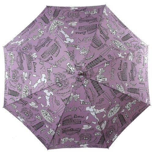 Зонт-трость женский 16255-62 зонт женский трость спас медный всадник 106см