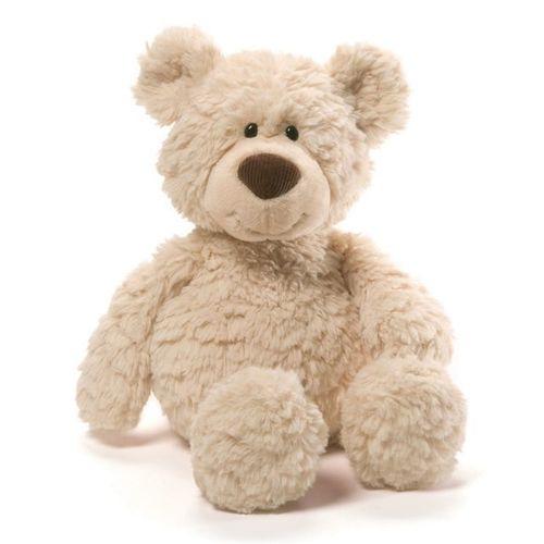 Купить Мягкая игрушка Pinchy Bear Beige , 43 см, GUND, Мягкие игрушки