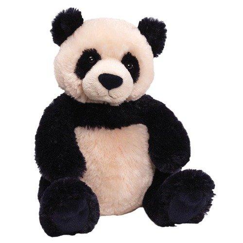 Фото - Мягкая игрушка Zi Bo Panda Small, 30,5 см xuan zi