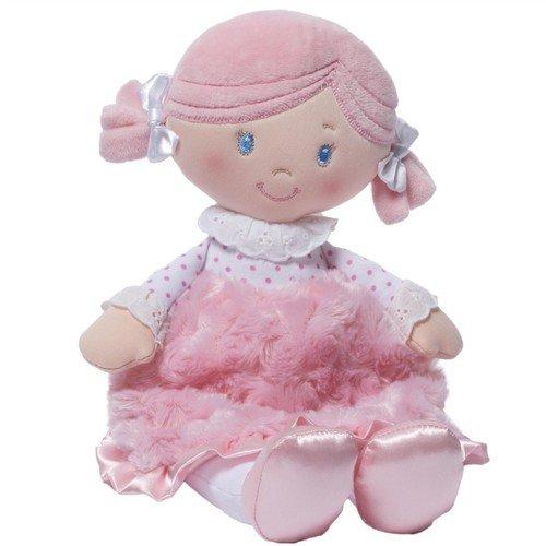 Купить Мягкая игрушка Celia Doll , 28 см, GUND, Мягкие игрушки