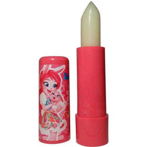 Детский бальзам для губ «Вишня», с оливковым маслом бальзам для губ ягодный бальзам для губ красный лак 022 блистер