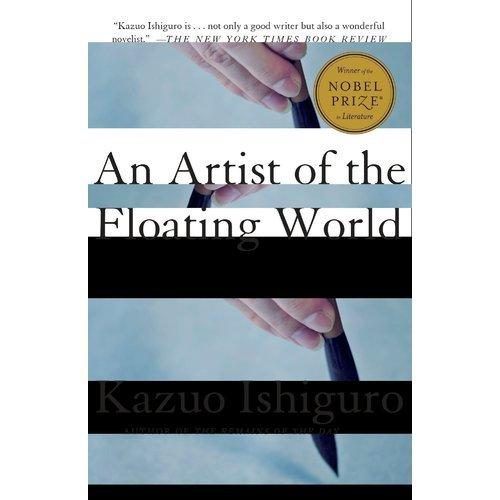 An Artist of the Floating World недорго, оригинальная цена