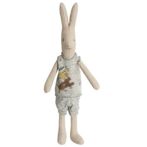 """Мягкая игрушка """"Кролик Мальчик"""", 25 см"""