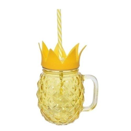 Фото - Стакан Pineapple air pineapple t capitata kawaii