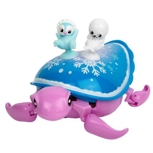 """Черепашка и друзья """"Снежный бриз"""""""