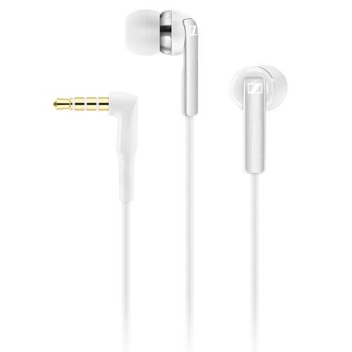 Наушники for Android CX 2.00G White sennheiser cx 3 00 white