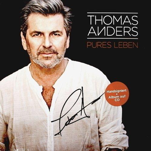 лучшая цена Thomas Anders - Pures Leben