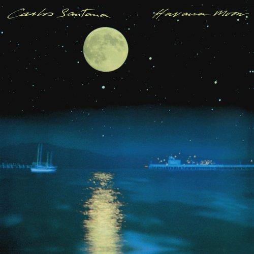 Santana - Havana Moon santana santana havana moon