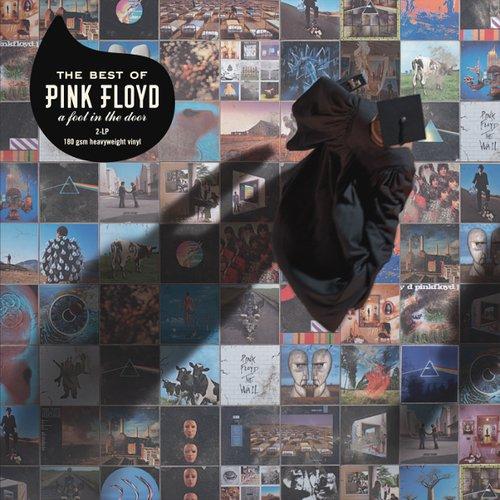 Pink Floyd - A Foot In The Door: The Best Of Pink Floyd цена в Москве и Питере