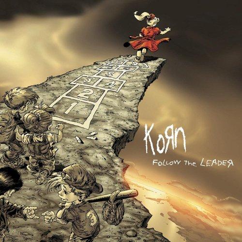 все цены на Korn - Follow The Leader онлайн