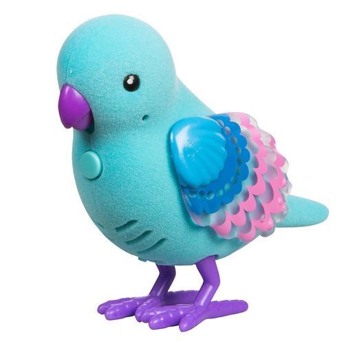 Птичка со светящимися крылышками Жемчужная Ракушка цена
