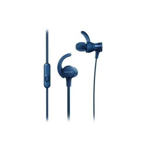 """Наушники """"MDR-XB510ASL.E"""" с микрофоном цена и фото"""