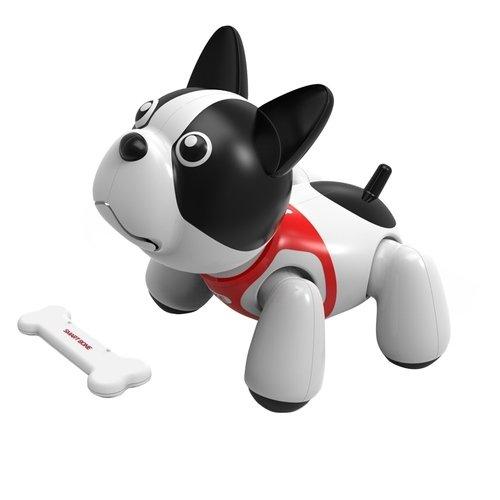"""Интерактивный робот """"Собака Дюк"""" Silverlit – купить по ..."""