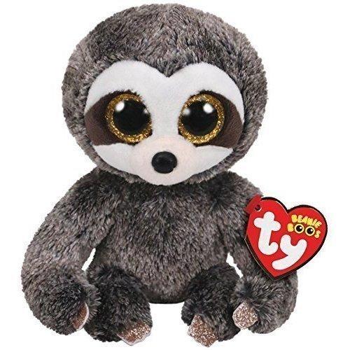 Фото - Мягкая игрушка Ленивец, 15 см мягкая игрушка ленивец 55 см 12 35011 skl 54521