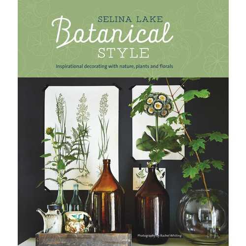 Botanical Style botanical shakespeare