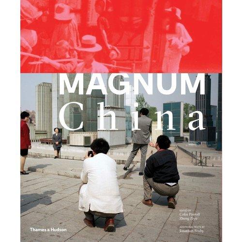 Magnum China china s mergers