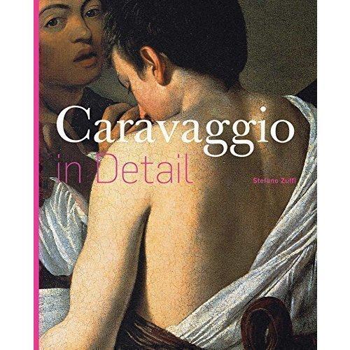 цена на Caravaggio in Detail
